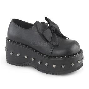 New Demonia Lolita Dolly Goticas Plataforma Rock 05 Zapatos wPZluOTikX
