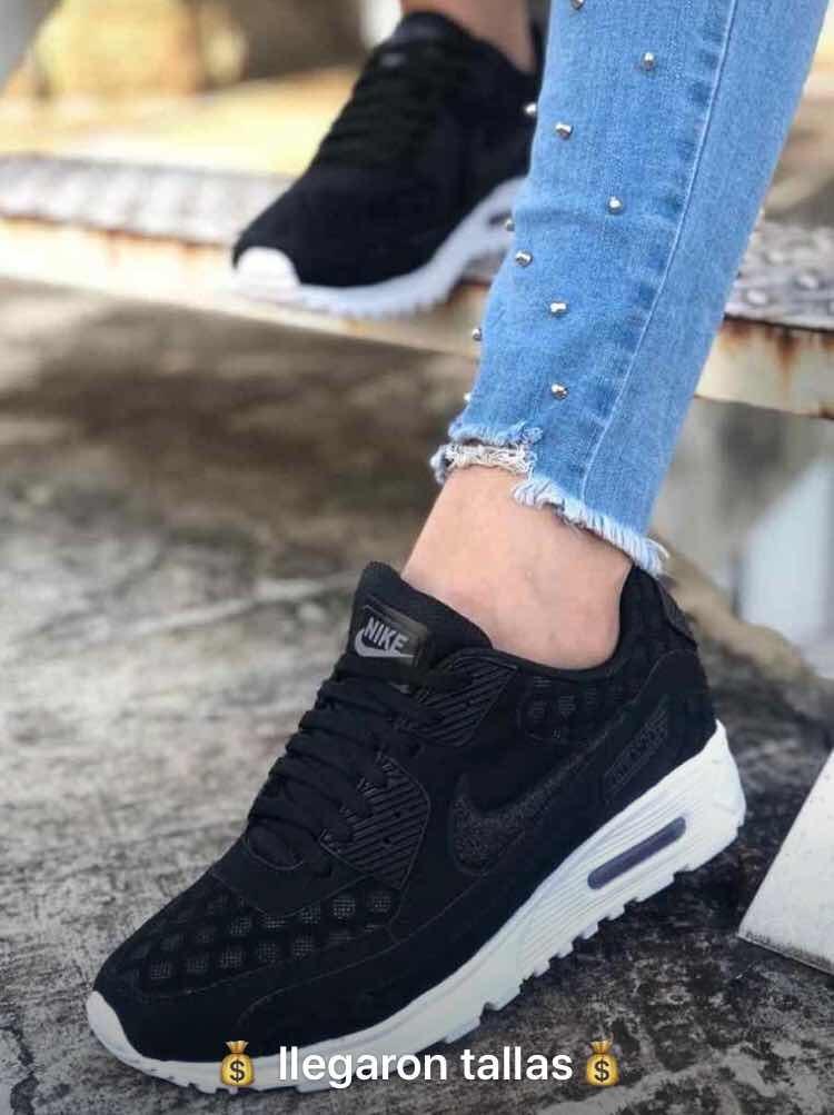 Zapatos Deportivas Nike De Dama Modelos Nuevos 2019
