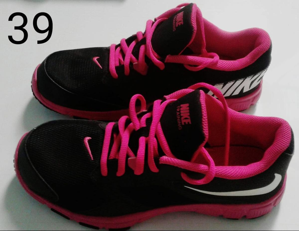 3845531b Zapatos Deportivo Americanos Nike Para Mujer - U$S 70,00 en Mercado ...