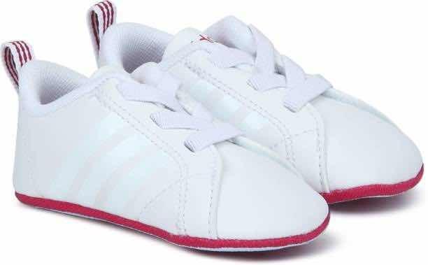 zapato adidas niña