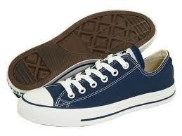 zapatos deportivo converse