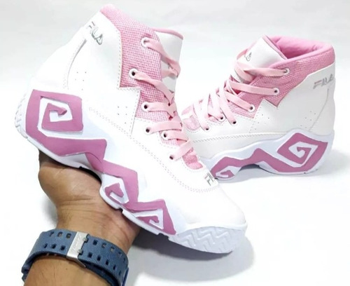zapatos deportivo fila moda colombiana