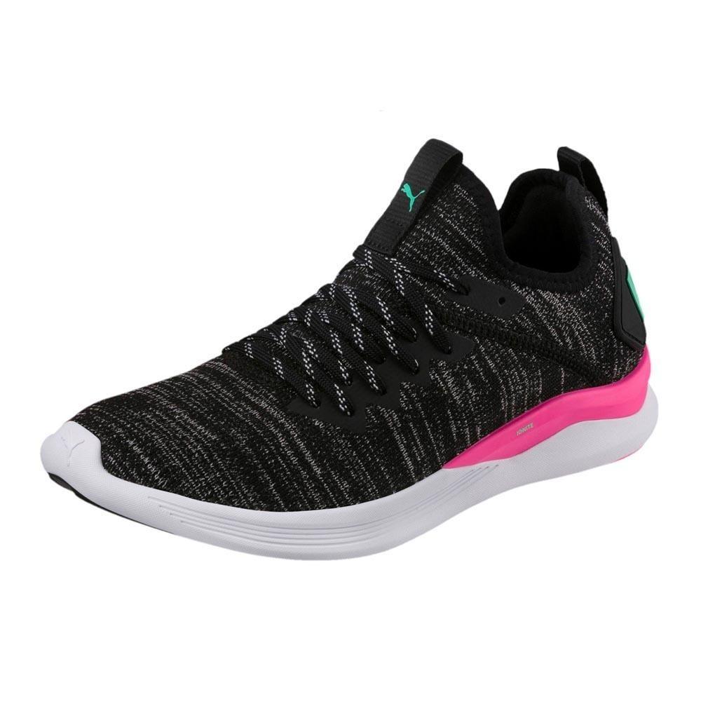 61b045a6f7368 zapatos deportivo puma ignite flash evoknit mujer training. Cargando zoom.