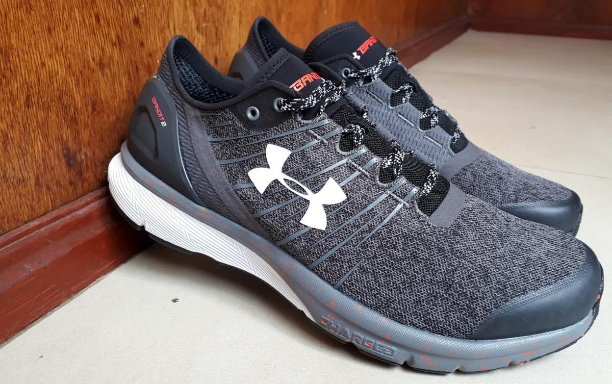 5d4dec4941135 zapatos deportivos 100 % originales under armour hombre. Cargando zoom.