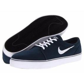 b0a0b0d2399c0 Zapatos Orlesk - Zapatos Nike Azul marino en Mercado Libre Venezuela
