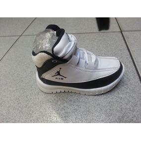 Conjunto De Niña Jordan Ropa, Zapatos y Accesorios Blanco