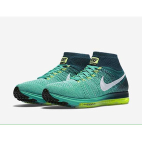 De Zapatos Zoom Carrera Verde En Nike Originales v80wOmNn