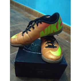 4711da78715f9 Zapatos Futbol Sala Para Niños - Zapatos Deportivos en Mercado Libre ...