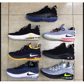 ee4caa4668f Zapatos Gomas Lebron - Zapatos Nike Celeste en Mercado Libre Venezuela