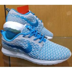 Nike Roche Run Flyknit Zapatos Nike de Mujer en Mercado