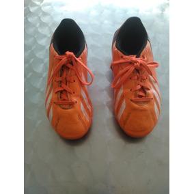 f5eb61b85436f Tacos De Futbol Talla 31 - Zapatos Deportivos en Mercado Libre Venezuela