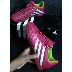 c09350adc69d0 Zapatos De Futbol Para Niños Talla 26 - Zapatos Adidas en Mercado ...