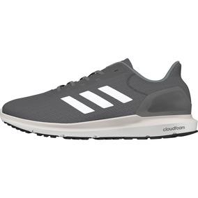 fc081d3053 Adidas Kundo Ii Blanco Con Gris V22985 - Zapatos Deportivos en ...