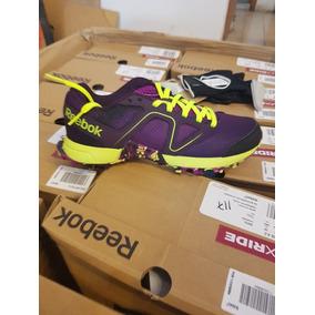 a1be37a5a5def Zapatos Reebok Damas - Zapatos Reebok de Mujer en Mercado Libre ...