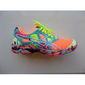 e1c6fcd6b2b86 Comprar Zapatos Para Vender - Zapatos Asics de Hombre Naranja en ...