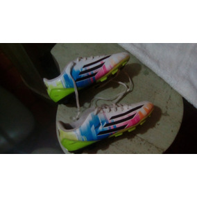 3a75604ec5425 Los Mejores Tacos De Messi - Zapatos Adidas en Mercado Libre Venezuela