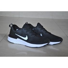 dce4c37f090b4 Zapatos Nike Dama Blanco Hombre - Zapatos Deportivos en Mercado ...