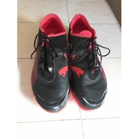 4ce6dec7f Zapatos Puma Ferrari Casuales - Ropa, Zapatos y Accesorios en ...