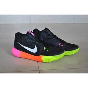 Zapatos Kyrie Irving Adidas Ropa y Accesorios en Mercado