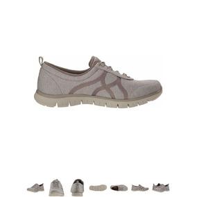 Mercado Accesorios En Sketcher RopaY Damas Libre Zapatos rxBodeCW
