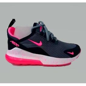 e80072557c94f Zapatos Nike 270 Damas Y Caballeros Moda Colombiana