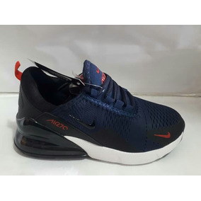 best sneakers 8929c ea456 Zapatos Nike Air Max 270 Para Damas