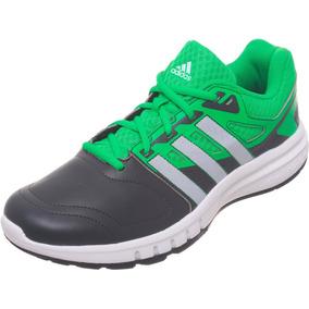 7ff9045b Zapatos Adidas Galaxy Ats Running - Zapatos Deportivos en Mercado ...
