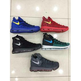 6311d626e7449 Zapatos Kd Originales 2017 - Zapatos Nike de Hombre en Mercado Libre ...