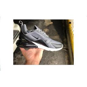Botas Nike Air Max Zapatos Nike de Hombre Gris claro en