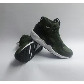 13287d0240fb2 Botas Nike Corte Alto - Zapatos Deportivos de Hombre en Mercado ...
