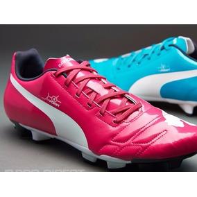 b70b1ec83089c Tacos Para Jugar Futbol De Campo - Zapatos Puma en Mercado Libre ...