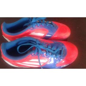 9fe20367a39dc Zapatos Adidas Para Niños Talla 31 - Zapatos Deportivos en Mercado ...
