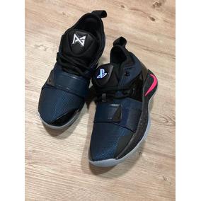 size 40 6ac34 dd727 Nike Kyrie 2 - Zapatos Nike Azul oscuro en Mercado Libre ...