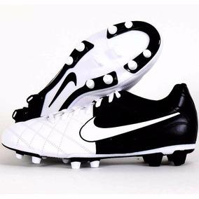 e72bee691f735 Zapatos De Fútbol Nike Tiempo R10 - Zapatos Deportivos en Mercado ...