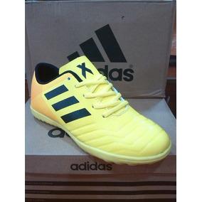 66ebb541cb2c8 Zapatos Futbol Sala Cristiano Ronaldo - Zapatos Adidas de Hombre en ...