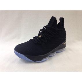 9887662245dff Botas Lebron 15 Gucci - Zapatos Nike de Hombre en Mercado Libre ...