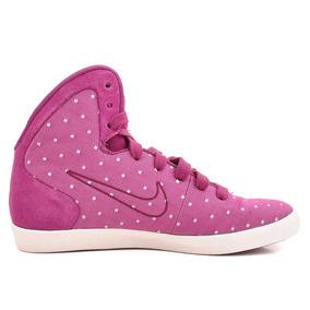 Nike Internationalist Mujer Zapatos Deportivos Rosa pálido