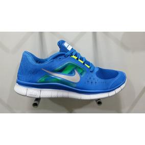 Nuevos Zapatos Nike Free Run 5.0 Y 4.0 Caballeros 40 45 Eur