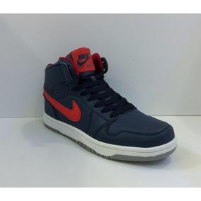 Zapatos Nike Air Max Boss Zapatos Nike de Hombre Azul