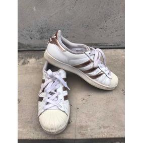 bdc3612bfe6 Adidas Superstar Tornasol Mujer - Zapatos Adidas de Mujer en Mercado ...