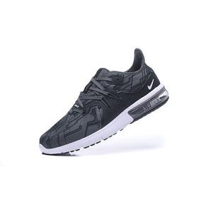 Max Oferta Nuevos Nike Modelos Zapatos Air 100Originales erQdCxBoWE