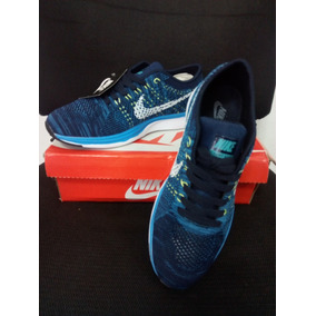 Tienda Zapato Valencia Zapatos Nike de Hombre Azul marino
