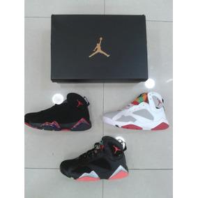 2f1e2def561e6 Venta Jordan Retro 7 - Zapatos Nike de Hombre en Mercado Libre Venezuela