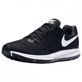 Hombre Nike Tallas Zapatos En Equivalencia Negro De OklPXwiTuZ