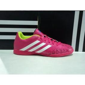 27f2f88e03766 Zapatos De Futbol adidas Predito Lz Adulto Talla 38 Original. Bs. 160.000