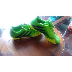 ad083fcc08998 Tacos Predator Adidas Replanzable - Zapatos Deportivos en Mercado ...