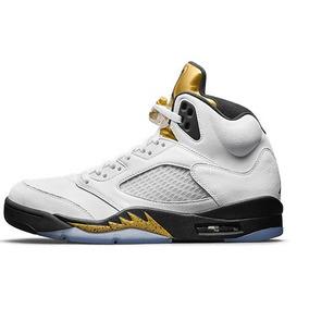 45b8ef0399fca Jordan Retro 5 - Zapatos Nike de Hombre en Mercado Libre Venezuela