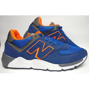 999a5700111 Zapatos New Balance Dama - Zapatos Deportivos de Hombre en Mercado ...