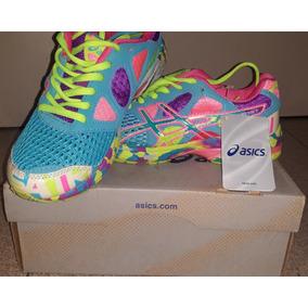 299176b8f1a2b Zapatos Asics Gel Noosa Tri 7 - Ropa