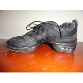 a3d9365236f76 Zapatos De Jazz Para Bailar Hip Hop - Ropa